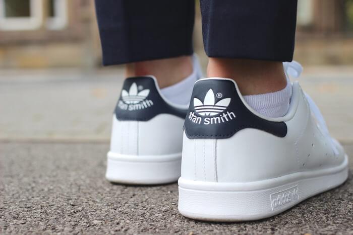 stan smith street style - how to wear