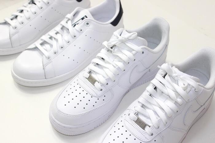 New Kicks | Adidas Stan Smith & Nike Air Force 1 Lo