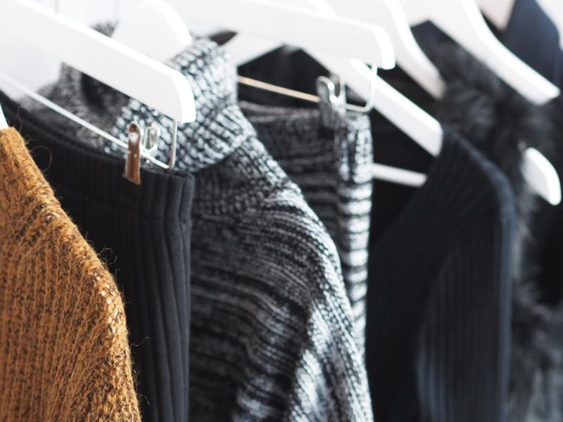 How to raise money for charity whilst clothes shopping