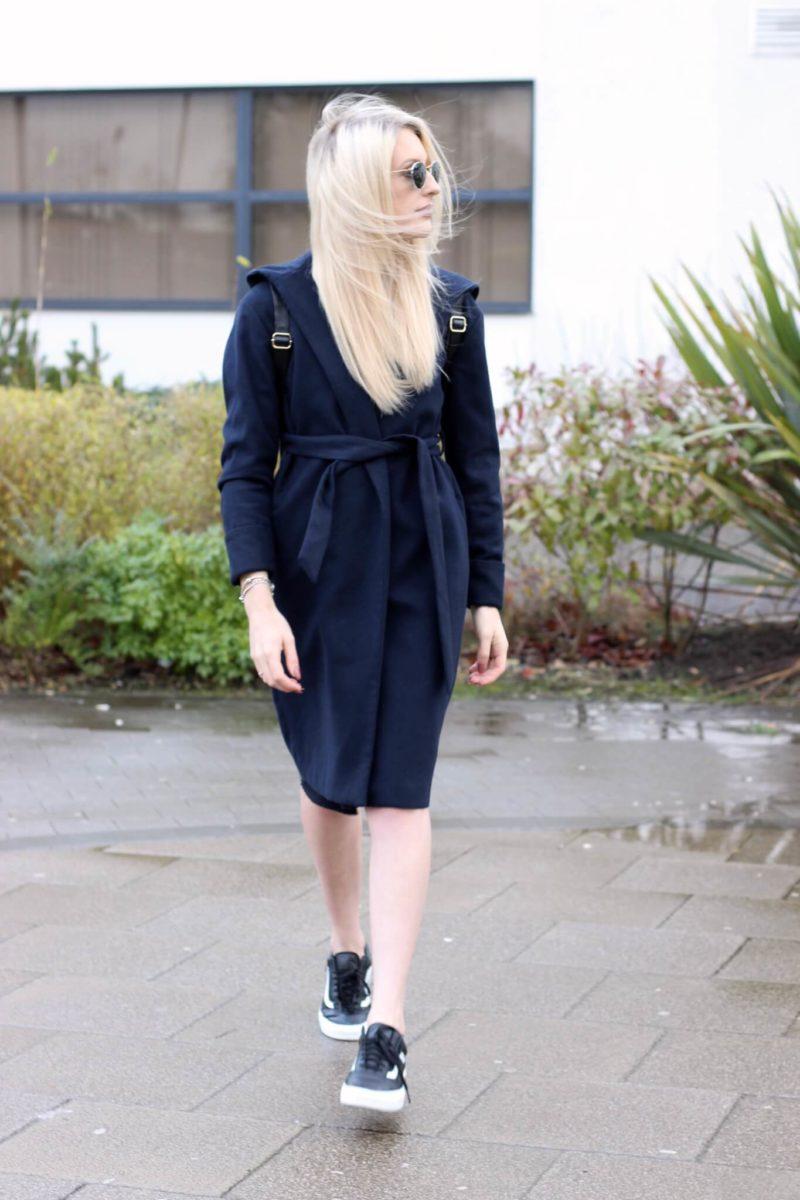 Top Uk Fashion Blogger Minimal Outfit