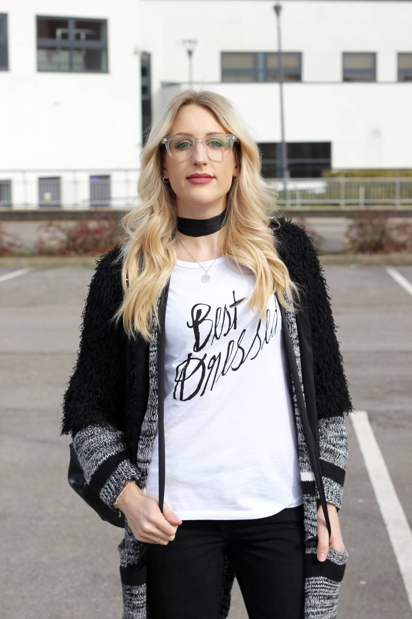 how to stand out as a fashion blogger