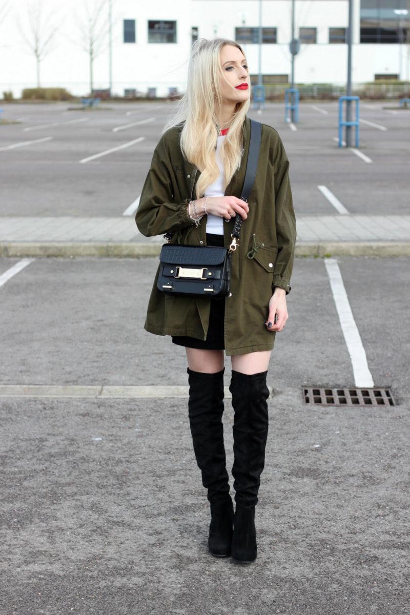 Top Uk Fashion Blogger Lurchhoundloves