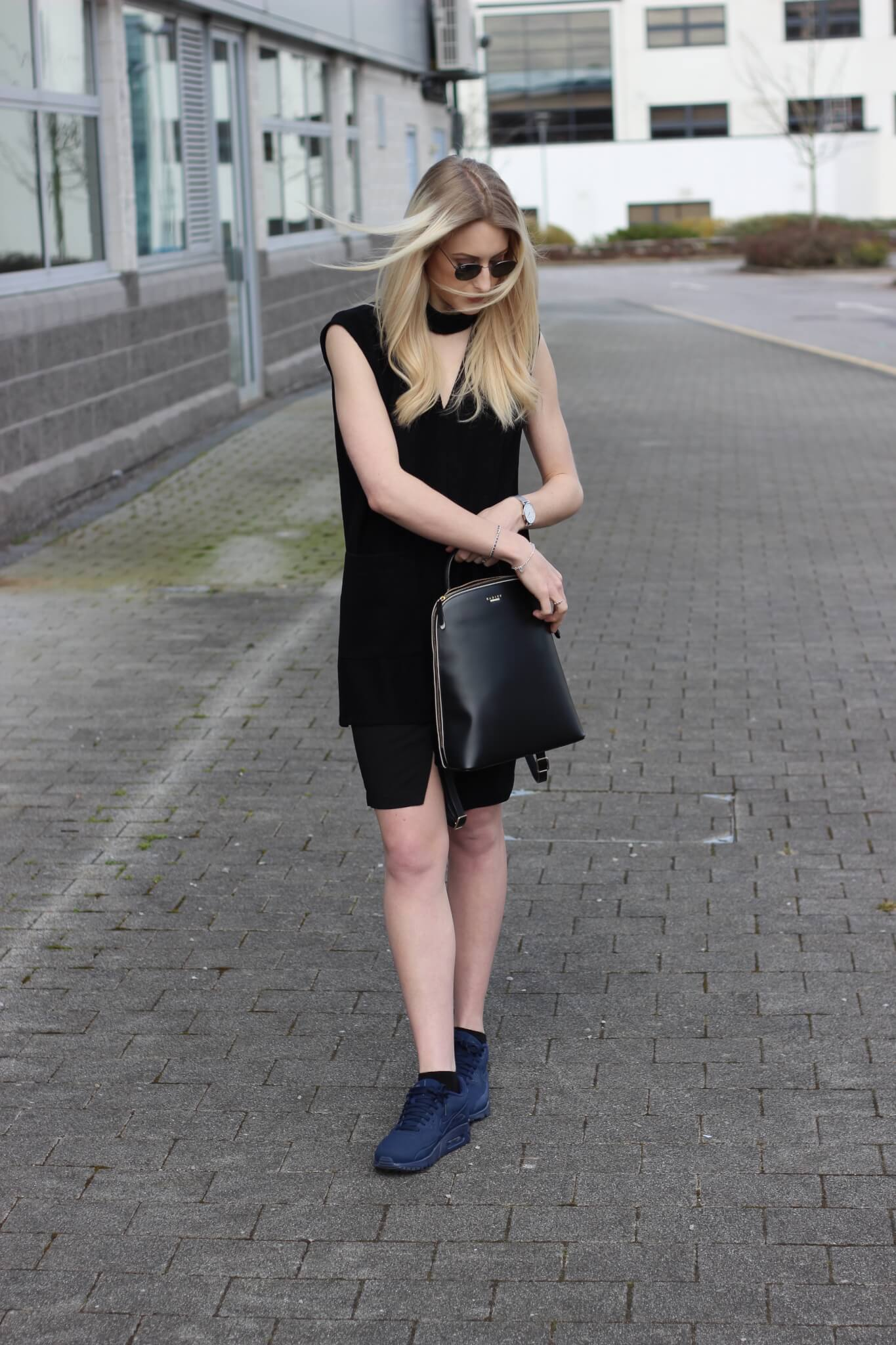 Uk Fashion Blog Minimal Style