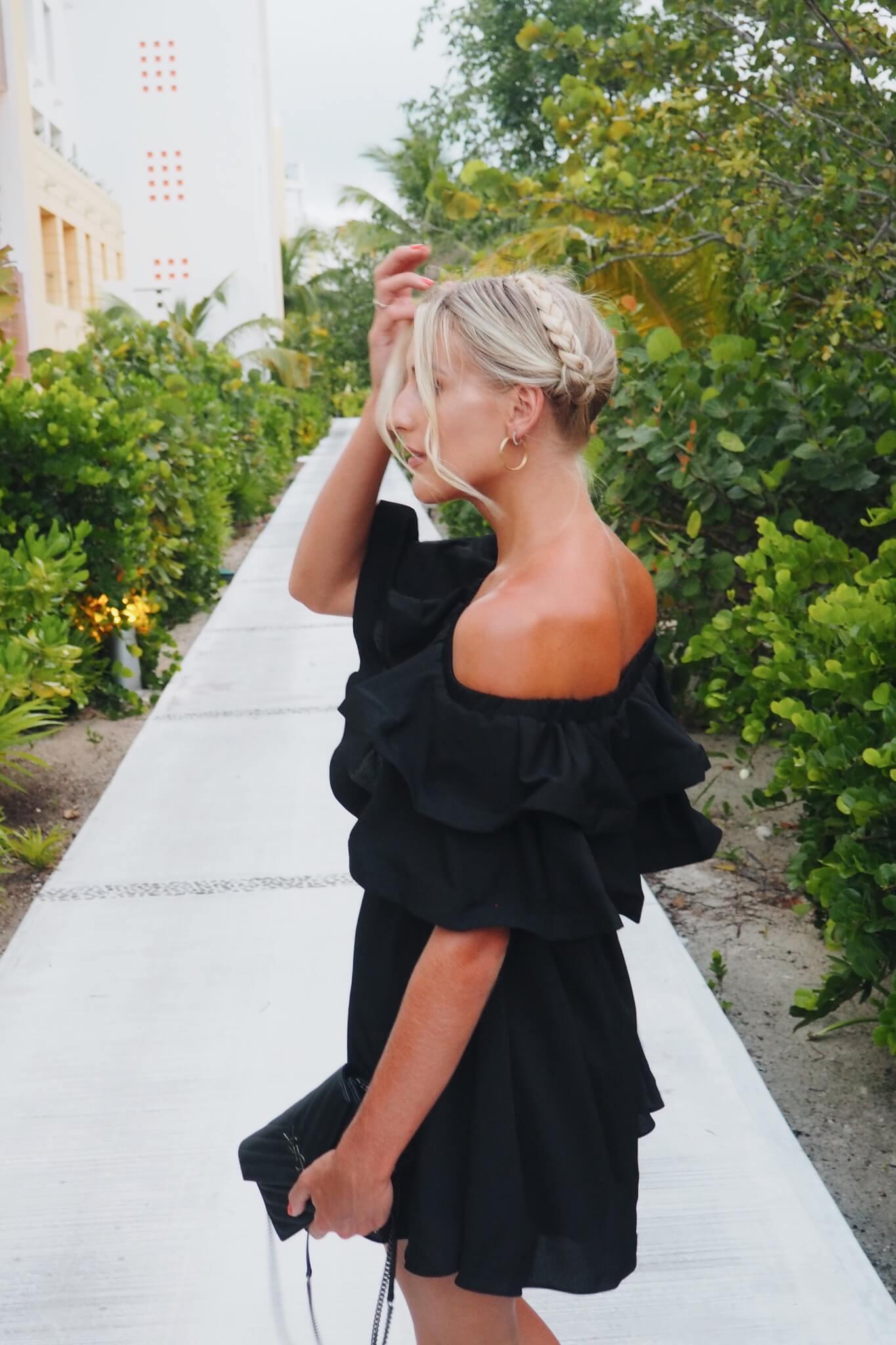 holiday outfits on uk fashion blog