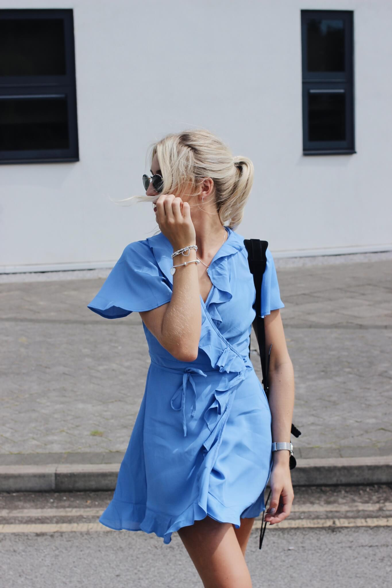 Fashion Blogger Charlotte Lewis Lurchhoundloves