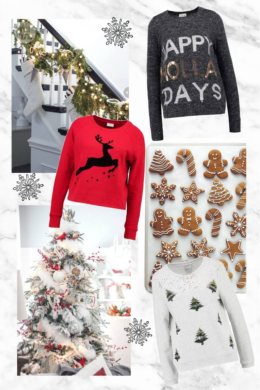 Get 15% off Your Christmas Jumper!