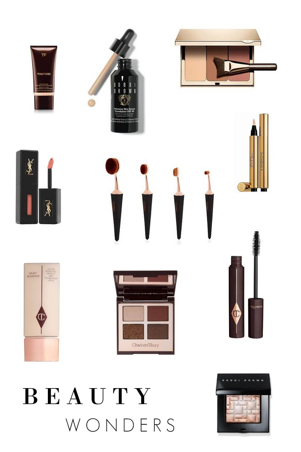Beauty Products Worth For 2017