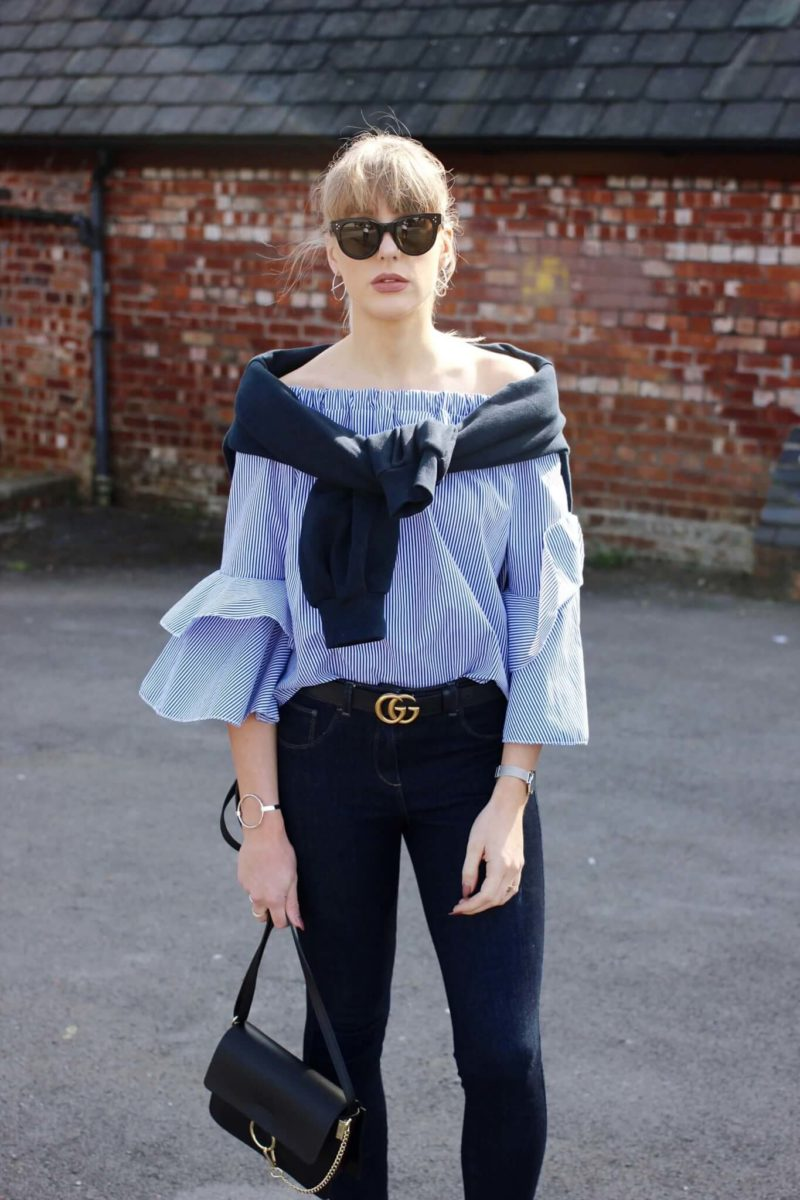 Charlotte Buttrick Uk Fashion Blogger