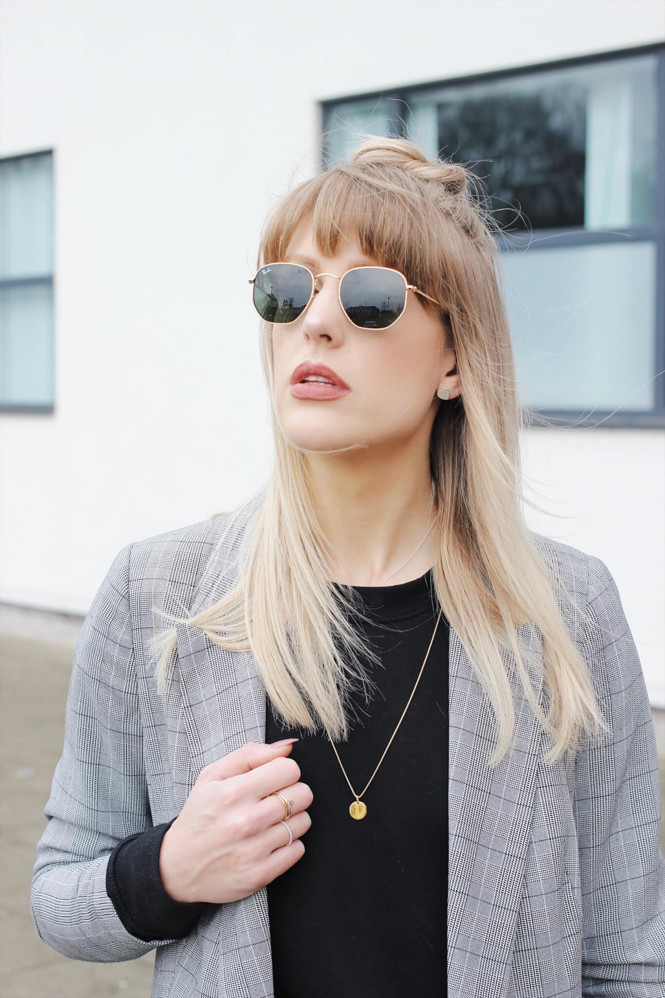 THOMAS SABO mixing gold and silver jewellery