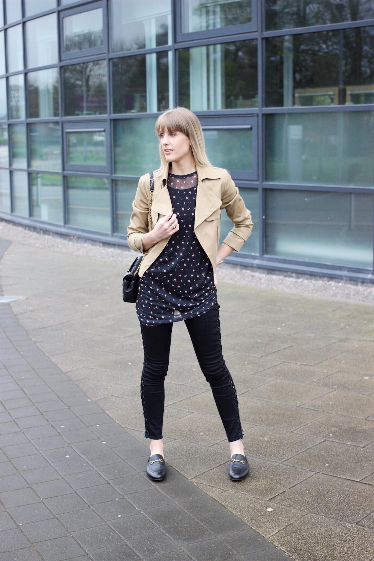 Charlotte Buttrick Lurchhoundloves fashion blogger