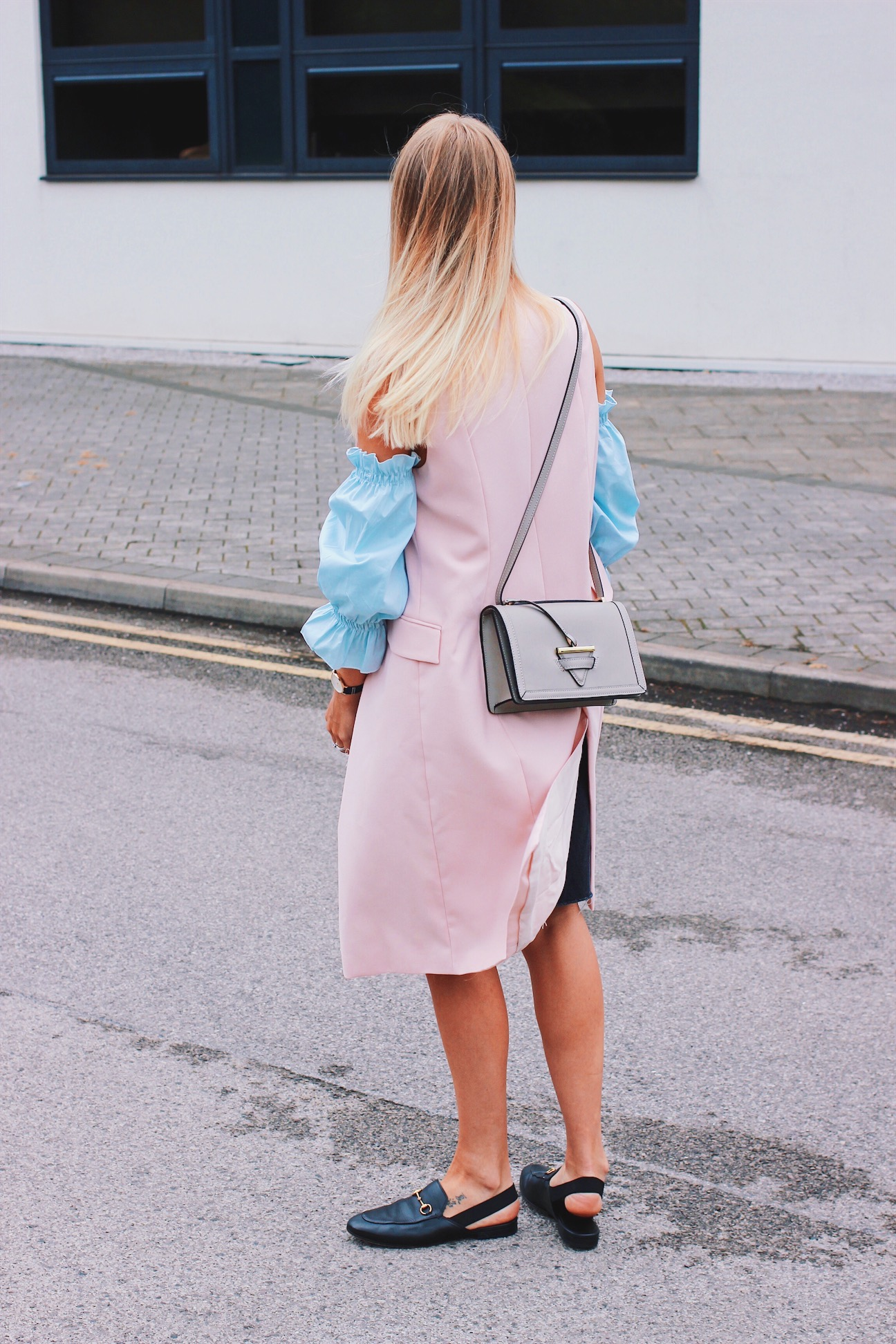 Camelia Roma Bag on Fashion Blog