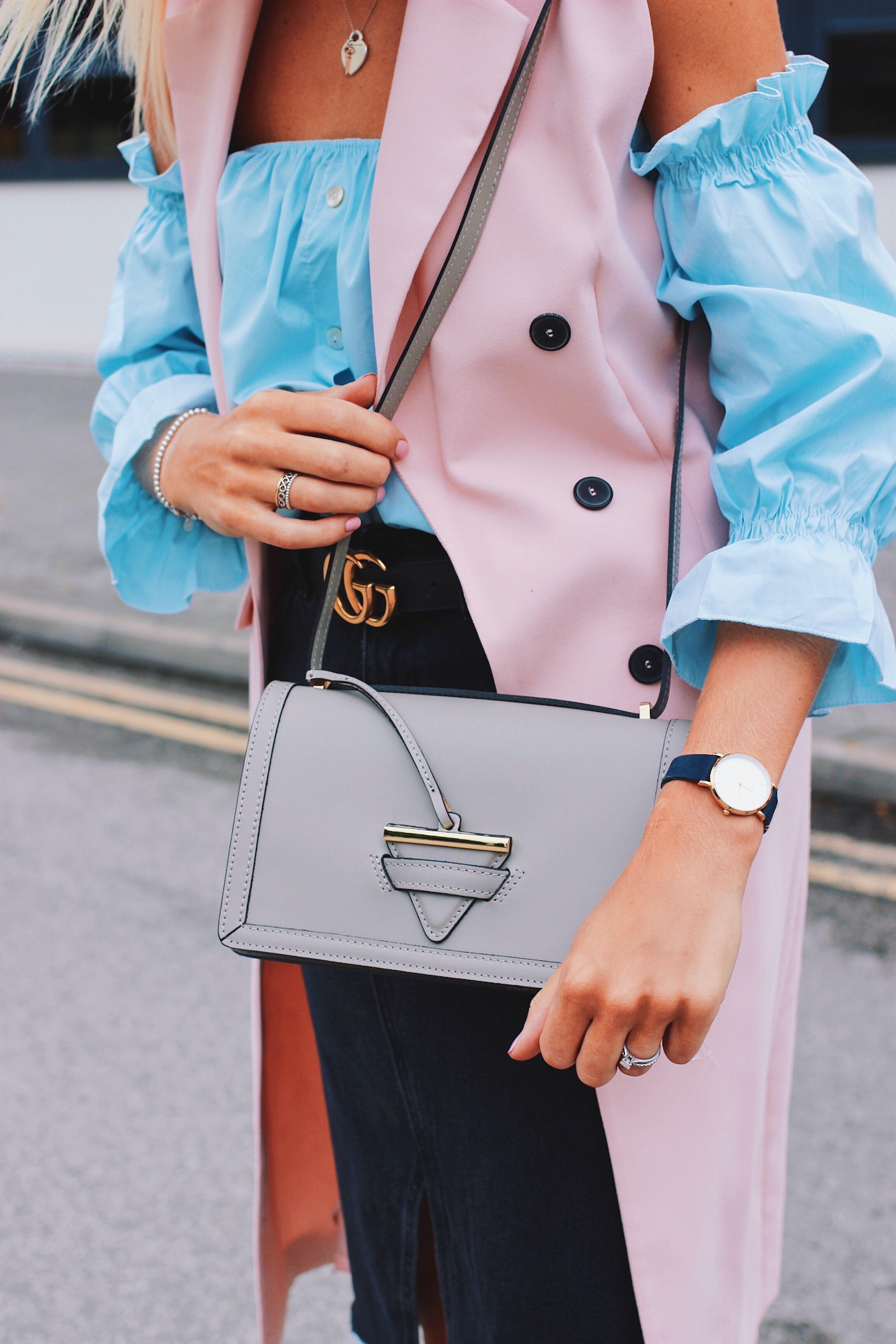 Fashion Accessories Street Style the best bags