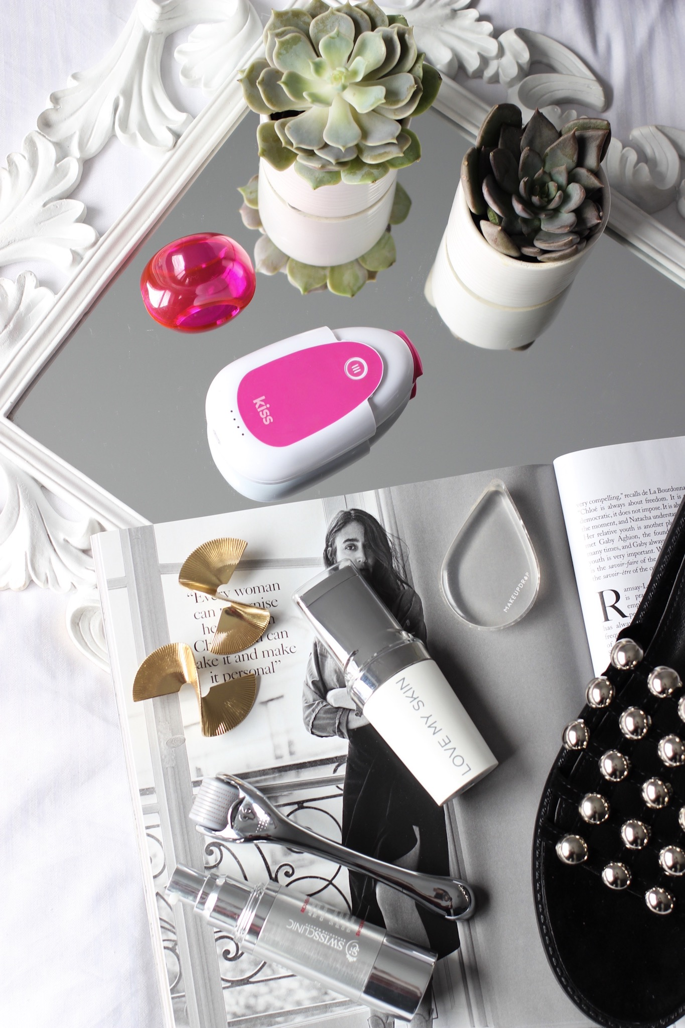 Beauty Tech and Tools YOU NEED on Your Radar