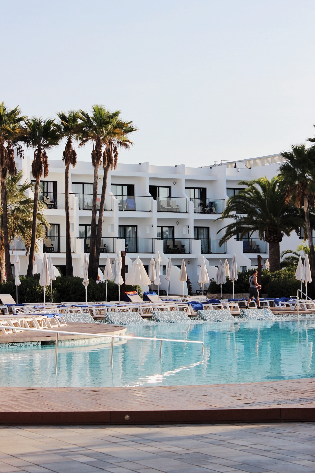 Ibiza Grand Palladium White Island Resort Playa Den Bossa
