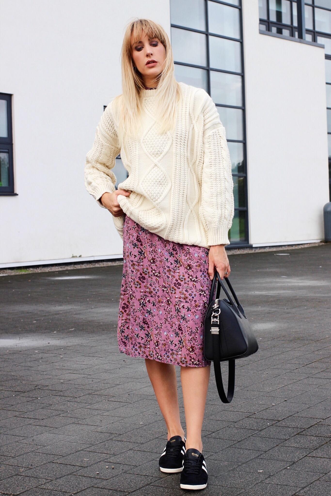 UK Style Blogger Charlotte Buttrick