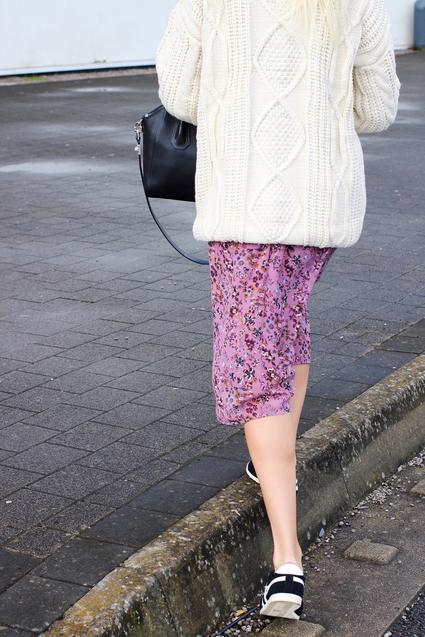 midi skirt inspiration for autumn