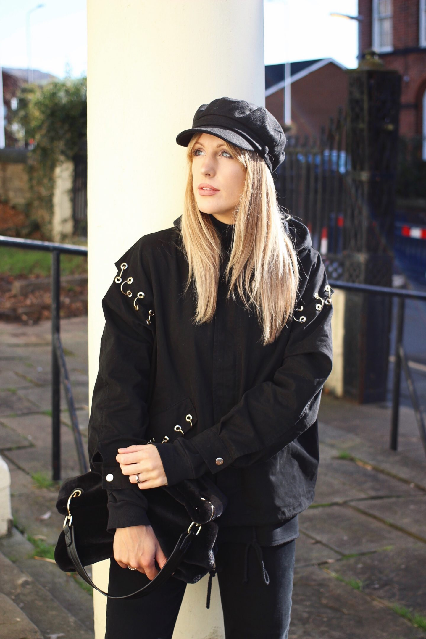 Affordable Style Blogger Charlotte Buttrick