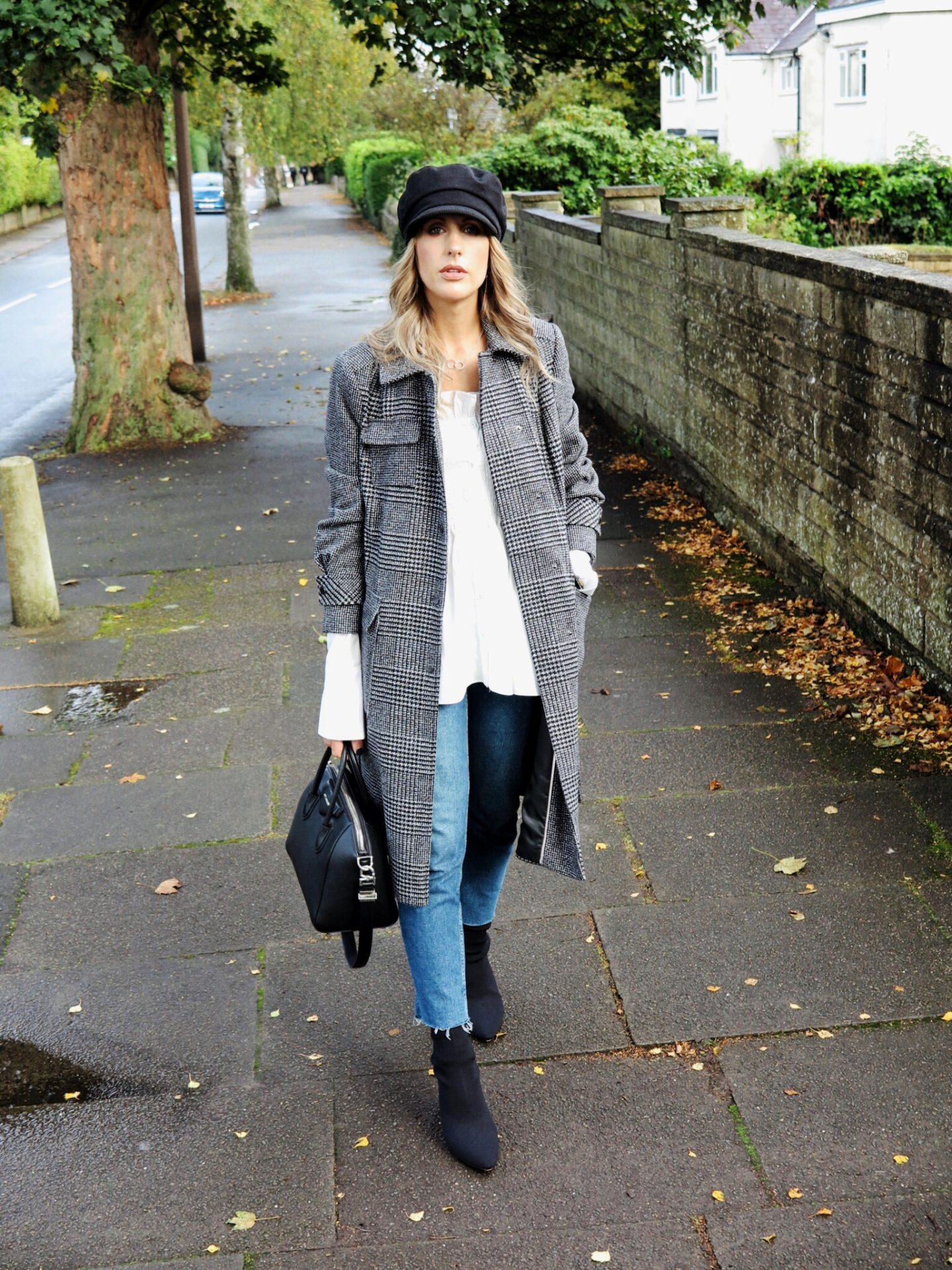 Charlotte Buttrick UK Personal Style Blogger