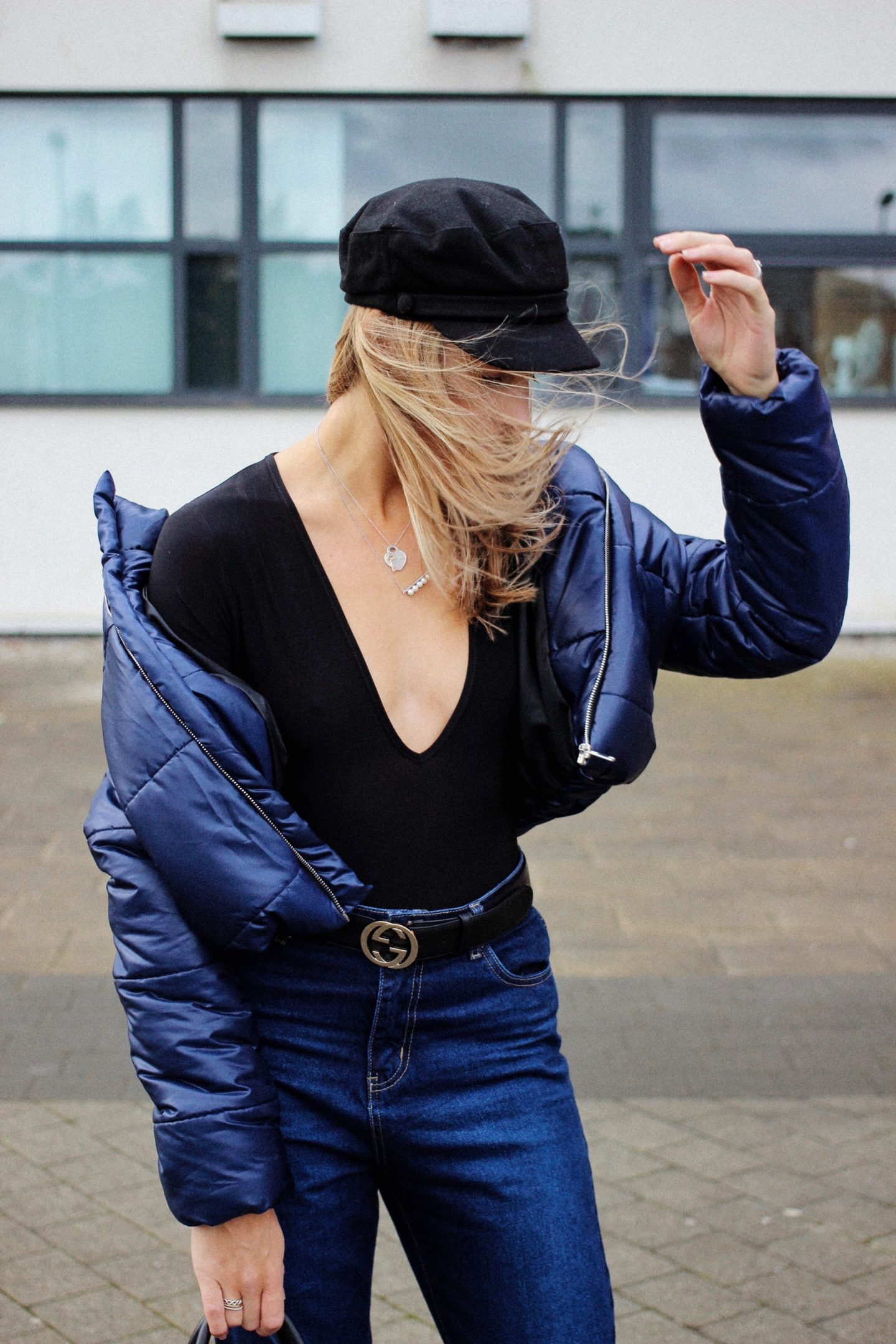 uk style blogger Charlotte Buttrick age 30