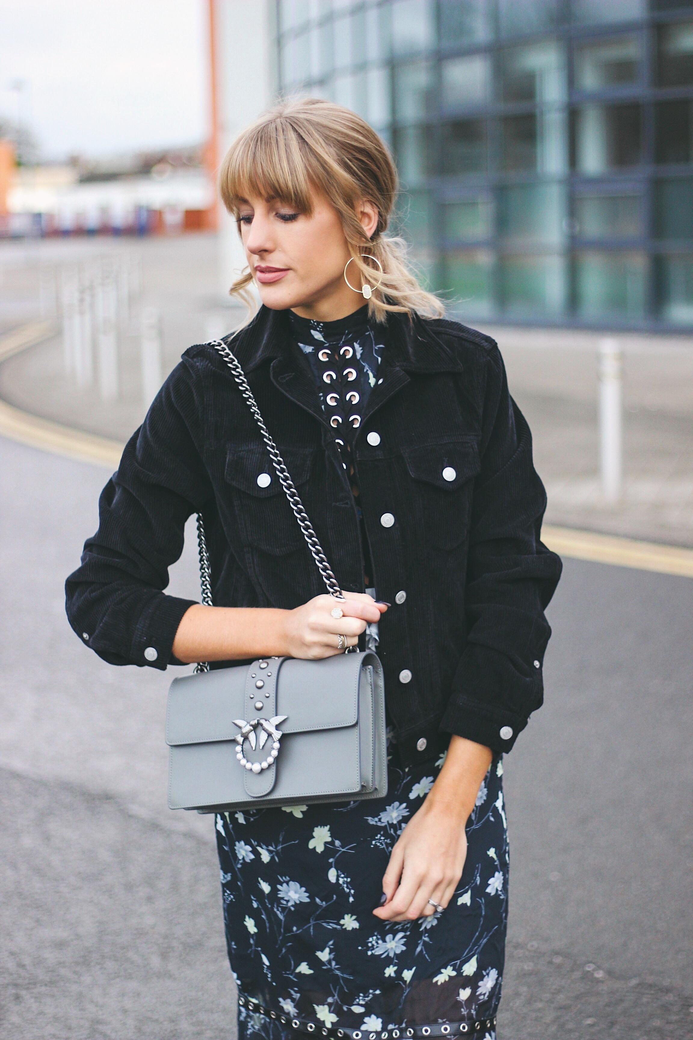 Charlotte Buttrick UK High Street Fashion Blogger