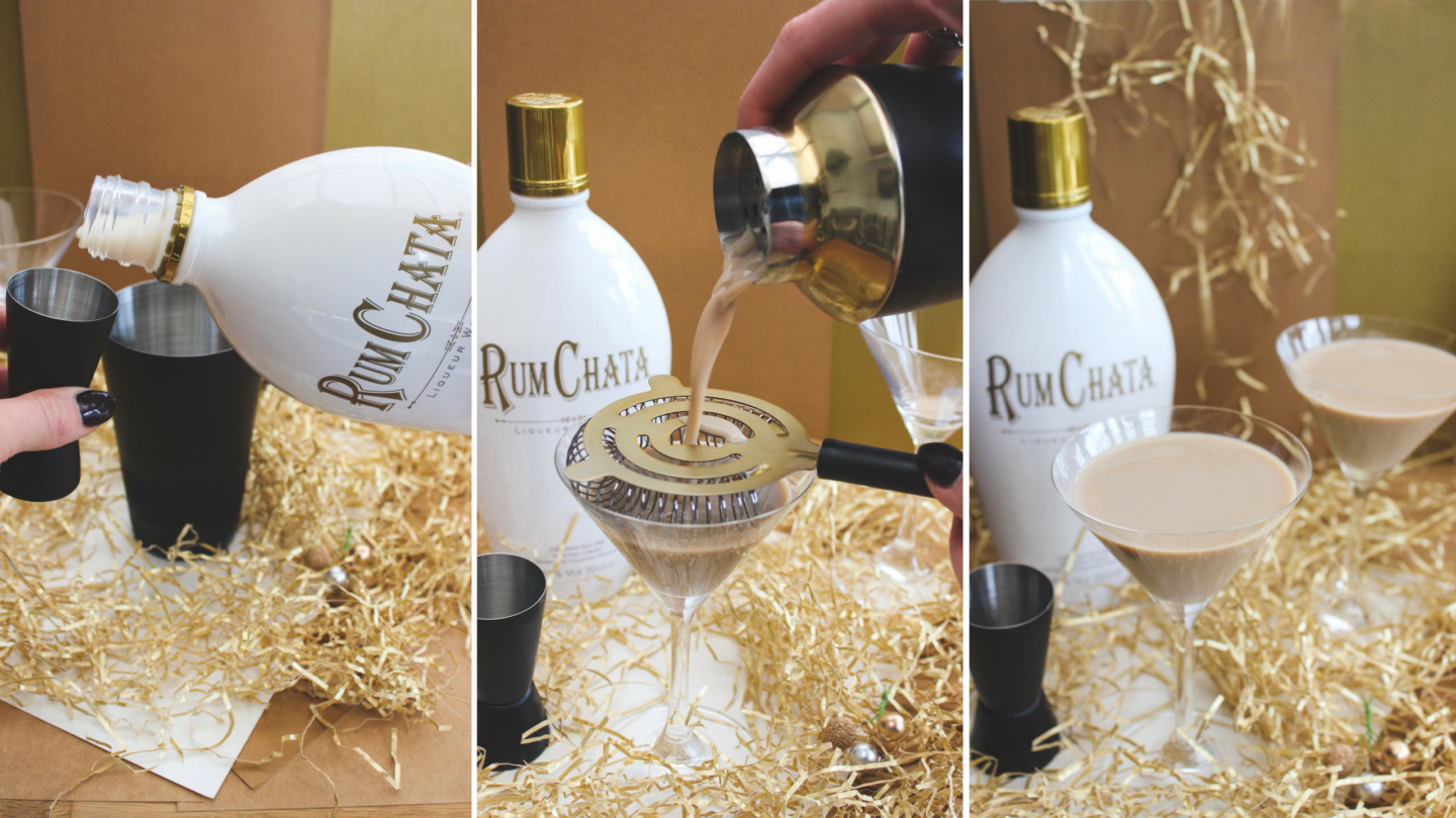 How to make a Rum Chata Cocktail