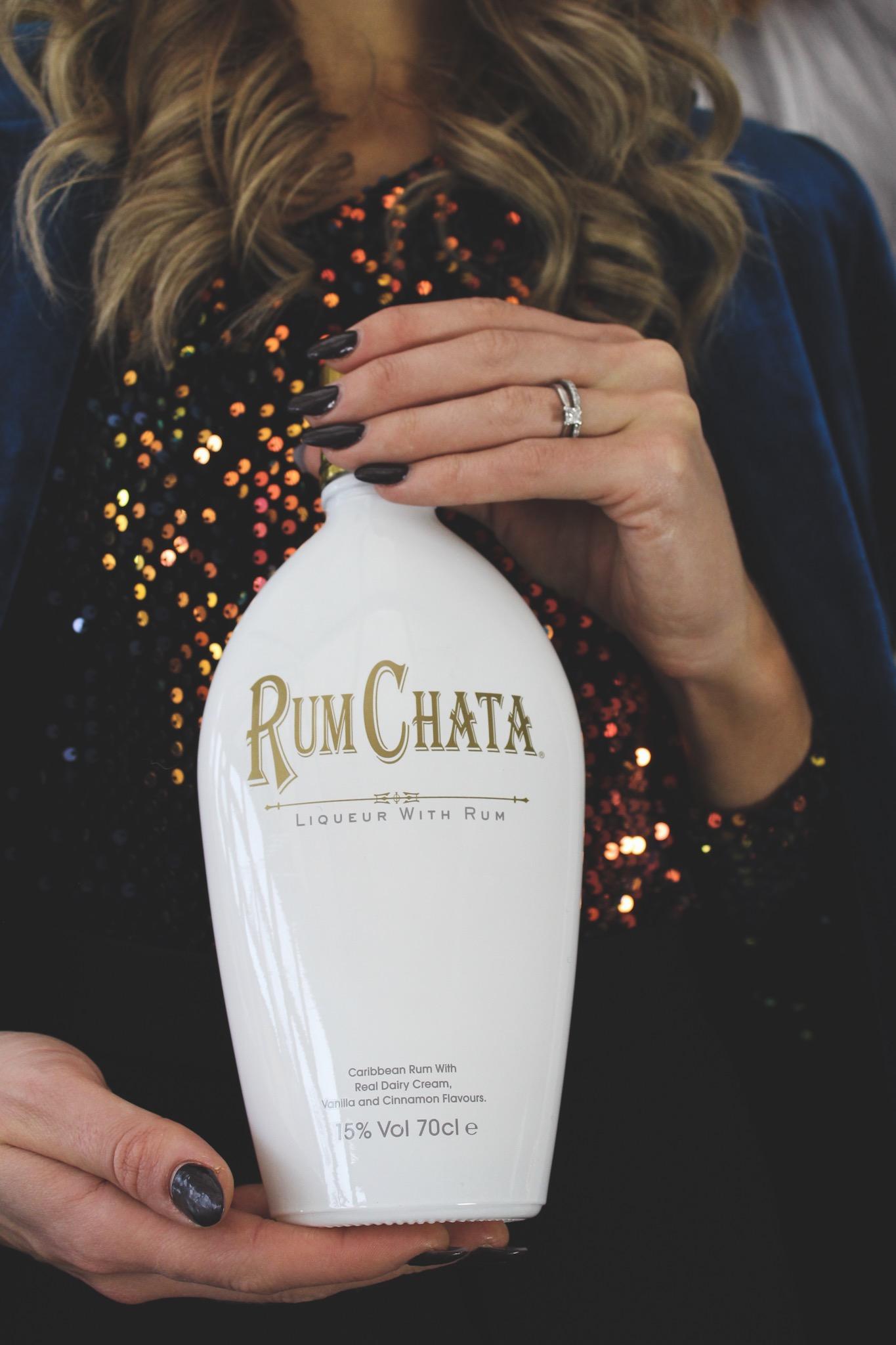 RumChata Cream Liqueur