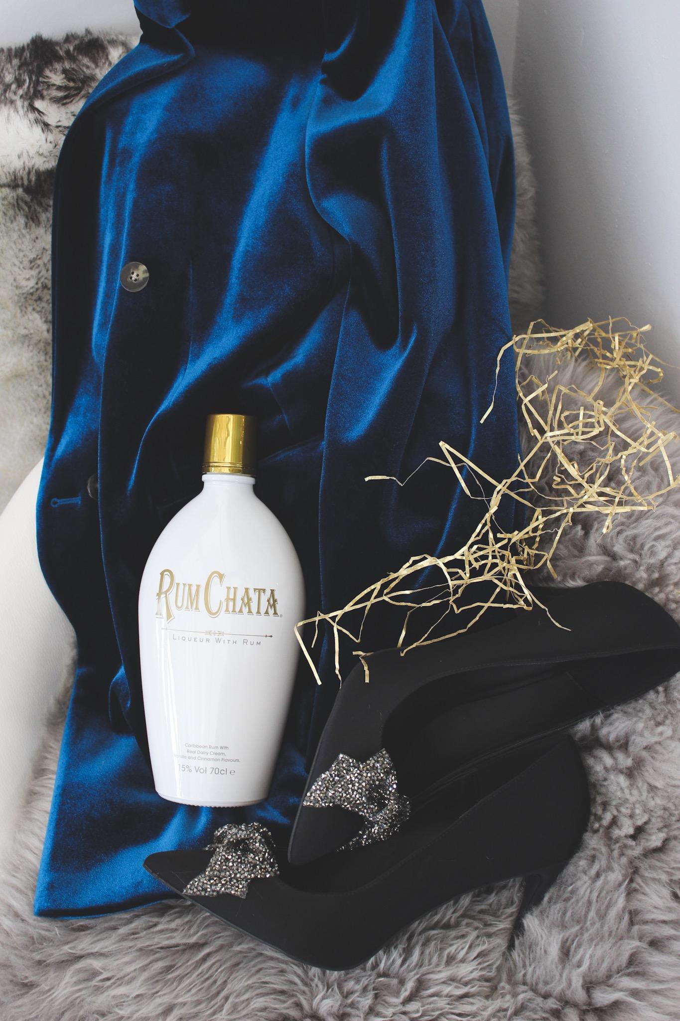 RumChata Rum Cream Liqueur