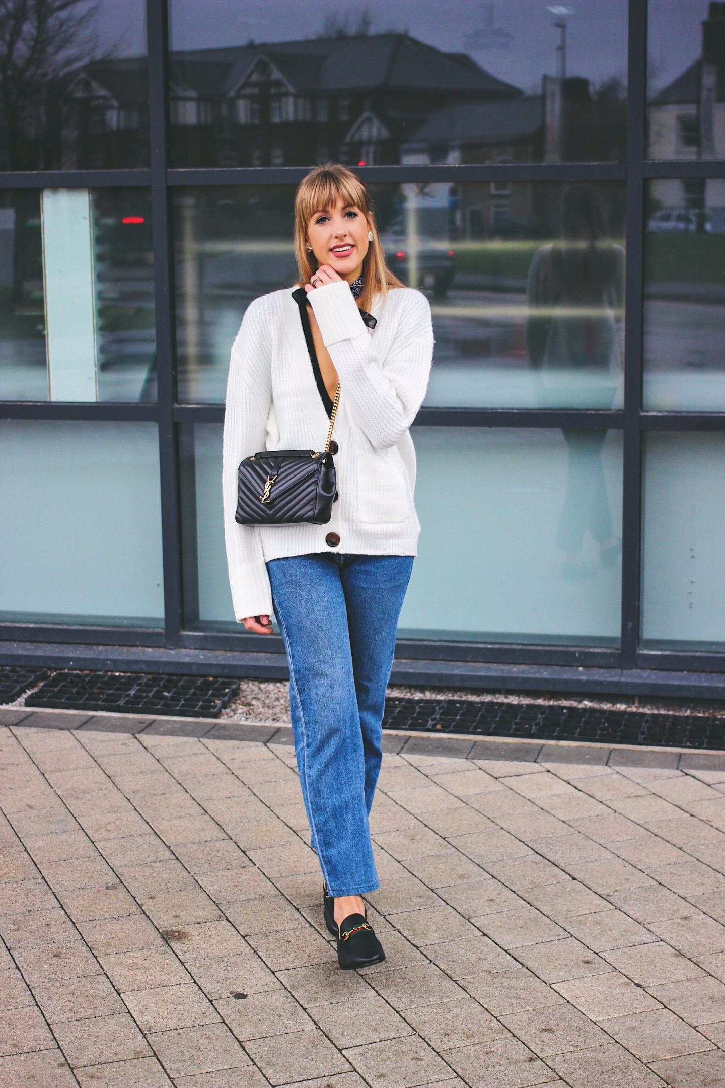 Classic casual chic outfit ideas
