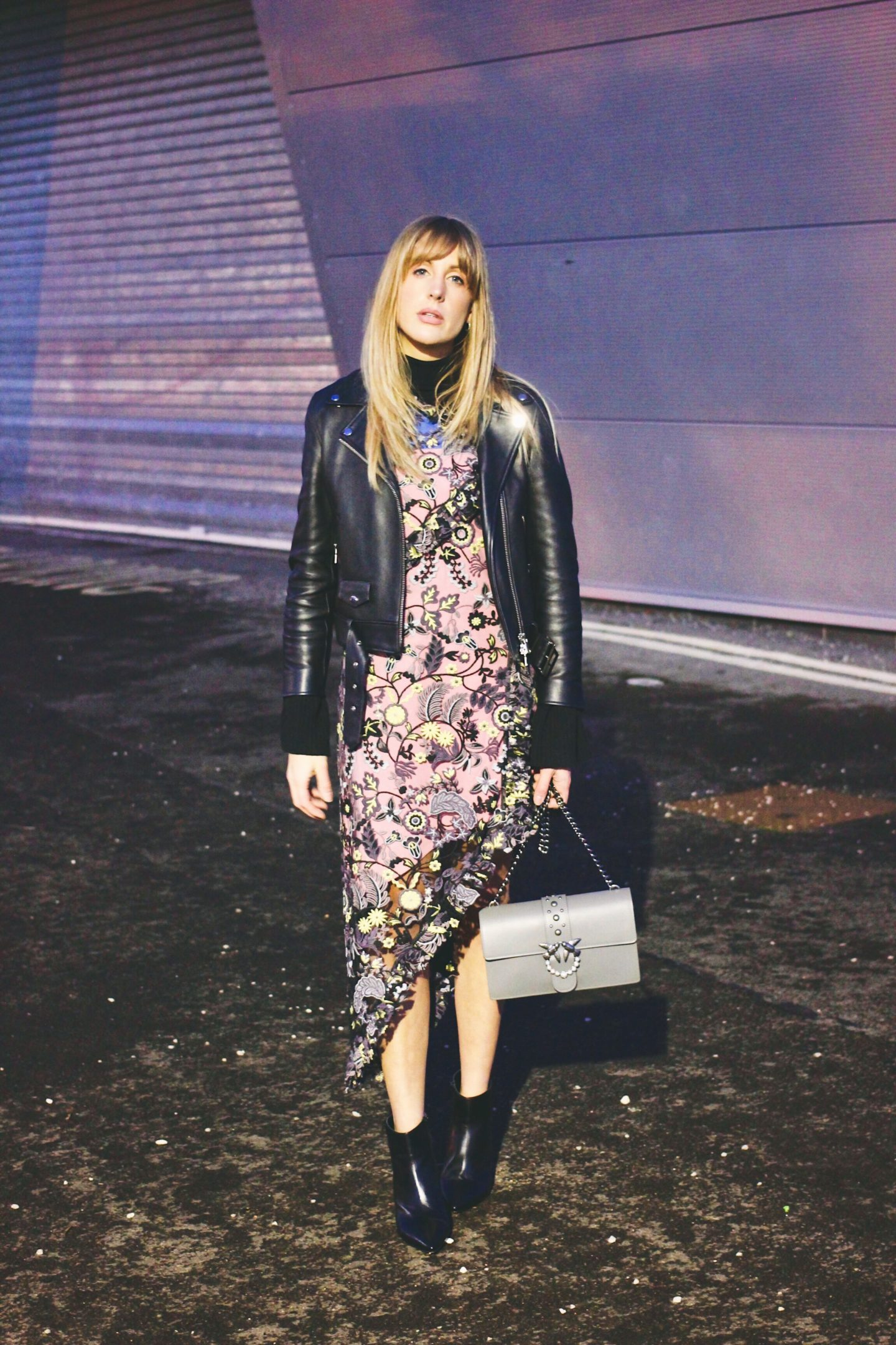 UK style blogger Charlotte Buttrick from Lurchhoundloves dress up your confidence