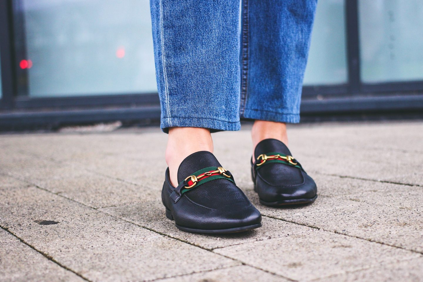 Are Gucci Loafers Comfy