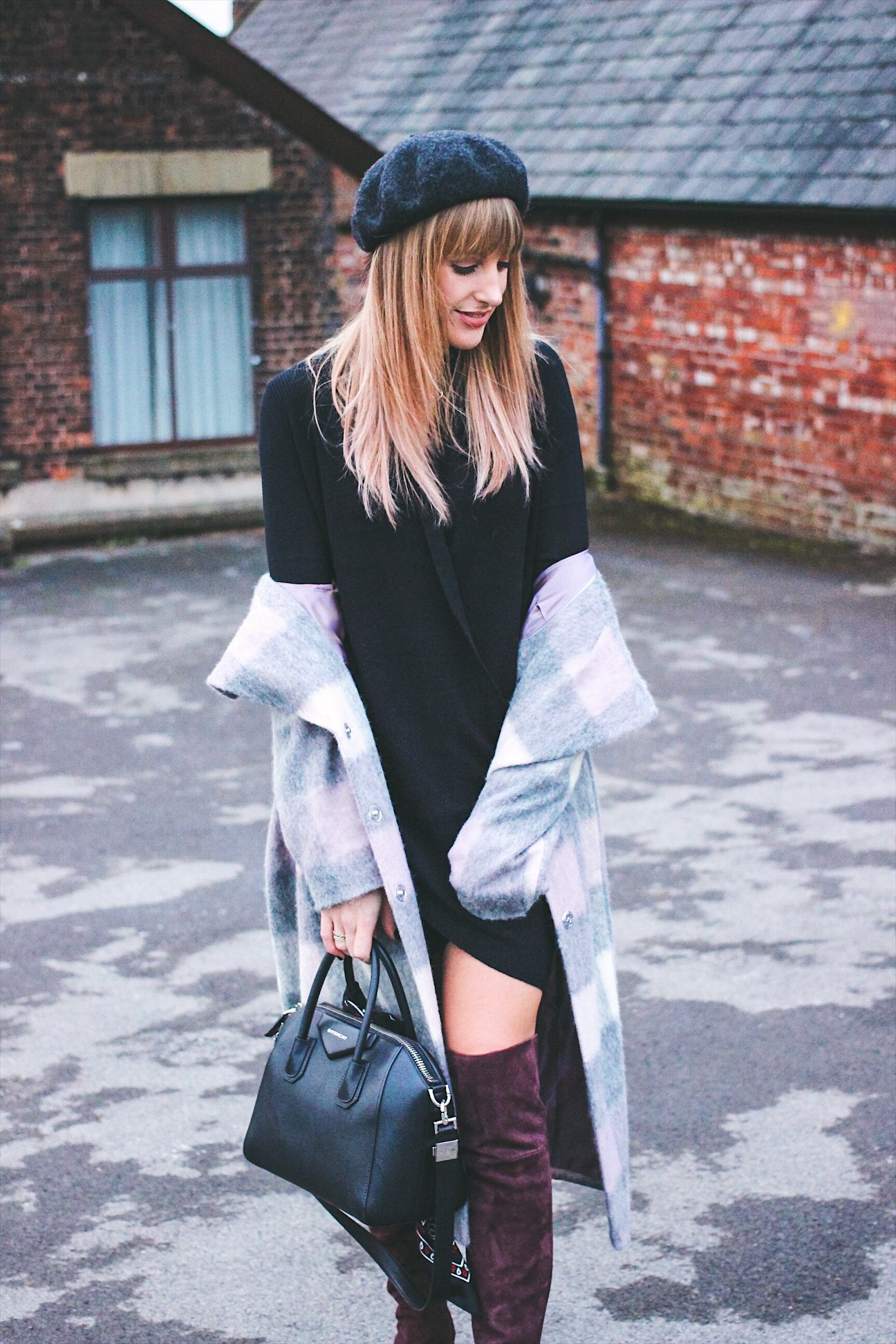high street style blog lurchhoundloves by Charlotte Buttrick