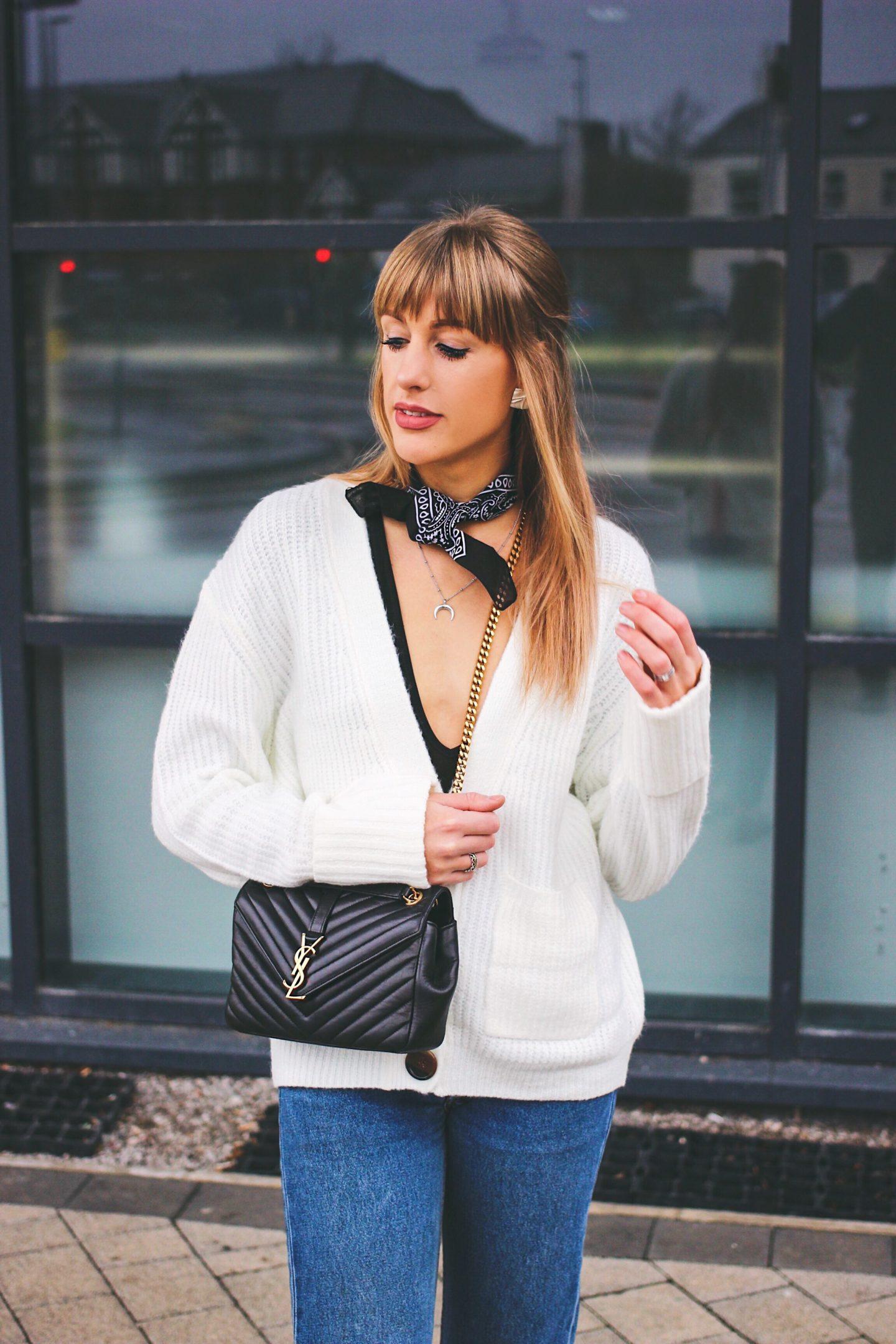 how to wear a bandana style inspiration
